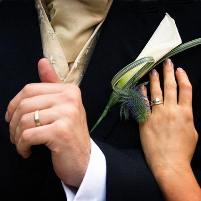 Wedding detail thumb