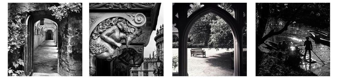 Photo tours Oxford