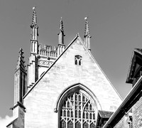 Merton College Oxford- (9)